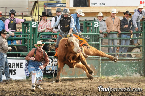 Water Valley Rodeo 2013